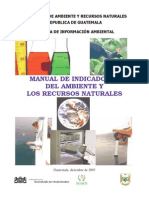 Manual de Indicadores Marn