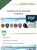 Ley de Coordinación de Seguridad Ciudadana