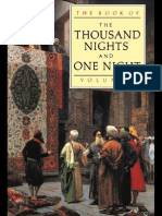 A Thousand And One Nights 1