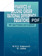 Dynamics of Second Order Rational Diff[1]