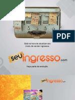 SeuIngresso.com - Proposta de Parceria