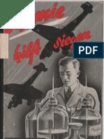 Chemie hilft siegen / Dr. Walter Schäfer - 1941