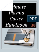 Ultimate Plasma Cutter Handbook