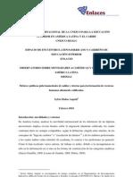 BUENO movilidades académicas y científicas en México