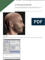Ajouter de La Barbe Avec Photoshop Extended CS5 - Advanced Graphics