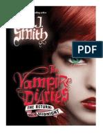Vampire Diarios 07 - Medianoche