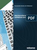Whitepaper Securing the Social Enterprise Es
