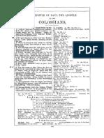 46 Colossians 1781-1786