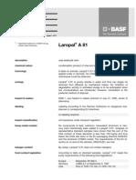 Laropal A-81