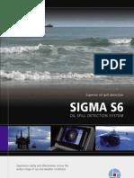 Brochure Rutter Sigma S6 Oil Spill Detection System[1]