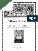 Motetos de Dores - Carlos G Moura