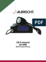 Ae6890 Manual