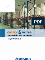 Easywms 2010 2 User Help Console Manual