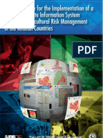 Technical Guide Regional Climate Information System