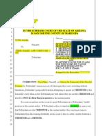 Cognovit Defense MR3 Edit