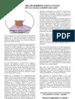 CV - Rodrigo Amaya Culma