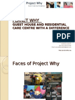 Planet Why Project Report 020908 - PPT2003