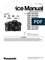 panasonic lumix dmc fx01 series service manual repair guide rh scribd com Panasonic Lumix DMC-G2 Panasonic Lumix DMC-G3