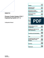 [103] PCS 7 V7.1 Engineering System - 03_2009