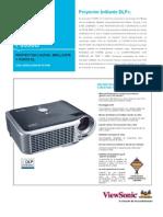 Viewsonic PJ558D Span