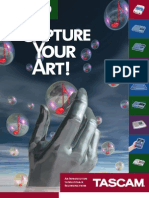 How to Capture Your Art