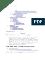 Instalación de pfSense