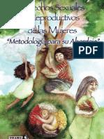 Derechos Sexuales y Reproductivos de las Mujeres ( Metodología)