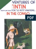 02 Tintin in Congo