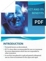 Ect and Its Benefits