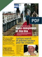 Relations algéro-allemandes