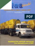 Sistema Único de Información Conjunta - SUIC para el Gas Vehícular en Colombia. Javier Fernández
