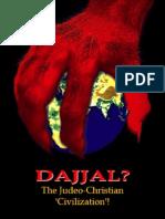 Dajjal the Judeo Christian Civilization