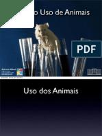 Ética_No_Uso_De_Animais