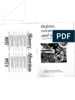 Defense, Rescue and Survival n.1