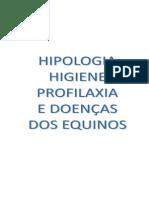 5 Hipologia Higiene Profilaxia e Doencas Dos Equinos