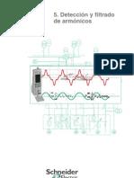 ion Tecnica - Deteccion y Filtrado de Armonicos