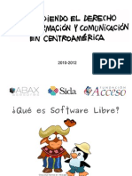 Que Es Software Libre