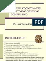6666849 Terapia Cognitiva Del Toc Luis Vargas Ch