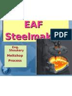 Copy of Steel Making Shoukery