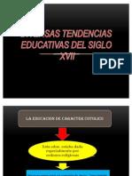 hist. de la educ