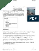Marine Fuel Oils