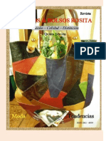 Revista Bolsos & Bolsos - Quinta Edición