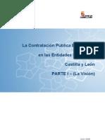 Guía para la implantación de la Contratación Pública Electrónica en las Entidades Locales de Castilla y León.
