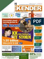 IndianWeekender #57