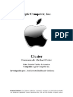 Cluster Apple Trabajo Final