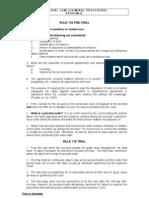 2002 Criminal Procedure Part 2 Copy