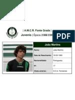 João Martins