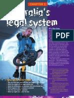 Australias Legal System