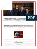 R&M Brochure Abbreviated II - Spanish[1]