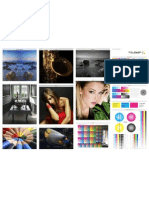 Caldera Test Print Technical V2.1